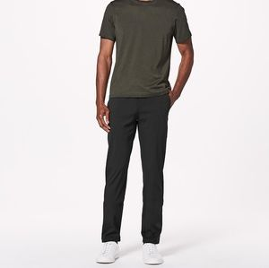 Lululemon Great Wall Pant Mens Sm